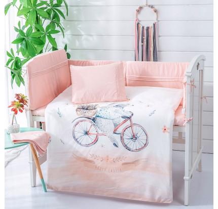 Детский набор для сна Arya Bicycle