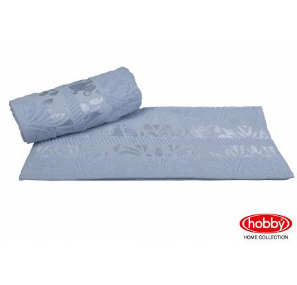 Полотенце Hobby Home Collection Versal (голубое)