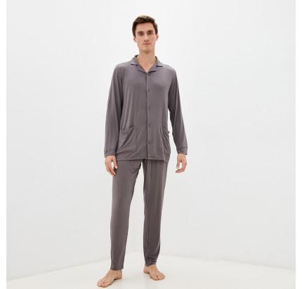 Пижама мужская Sofi de Marko Адам (хаки)