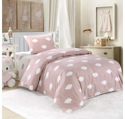 Sofi de Marko Облачко (розовое) детское постельное белье