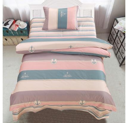 Sofi de Marko Стивен (розовое) детское постельное белье