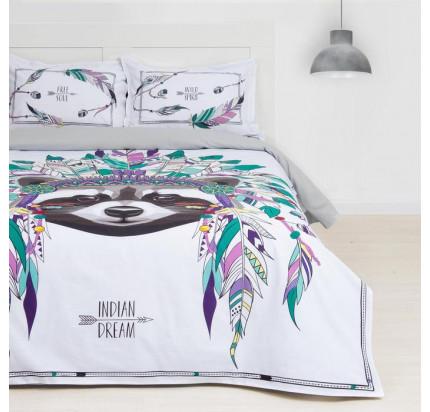 Постельное белье Этель Indian style