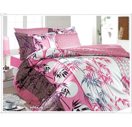 Постельное белье Era (розовое)
