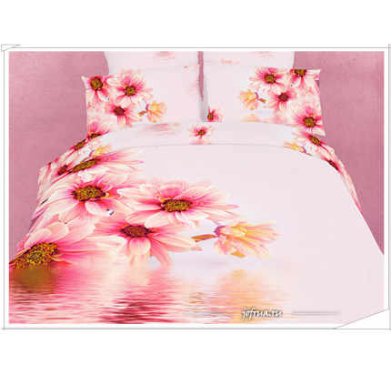 Постельное белье Famille RS-88 Цветы