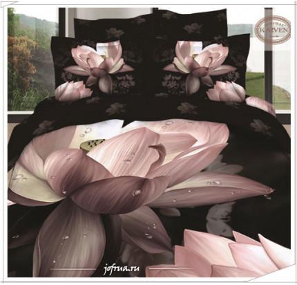 Постельное белье Karven 381 Водяная Лилия