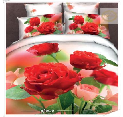 Постельное белье Karven 404 Аромат Утренних Роз