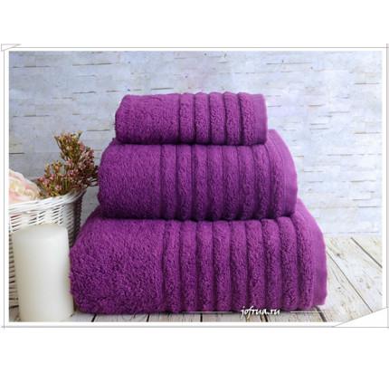 Полотенце Irya Wella (фиолетовое)