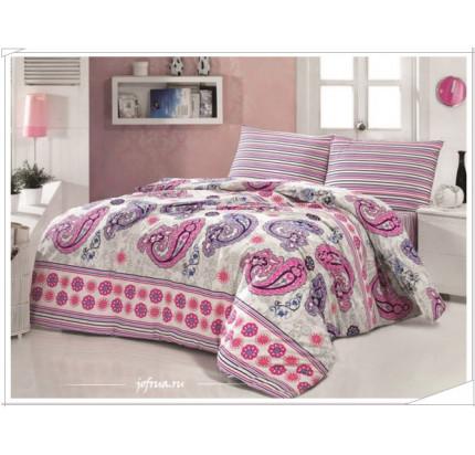 Постельное белье Brielle Chic (розовое)