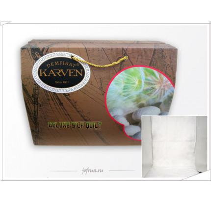 Одеяло Karven (шелк 100%)