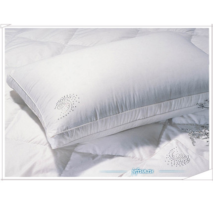 Одеяло TAC Shiny (пух-перо)