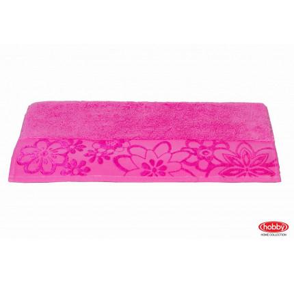 Полотенце Hobby Home Dora (розовое)