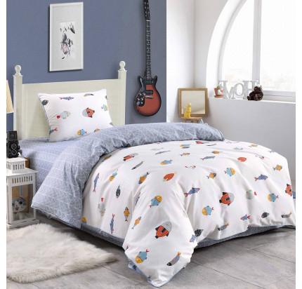Sofi de Marko Рыбки детское постельное белье
