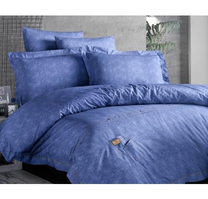 Постельное белье Karven Jeans mavi
