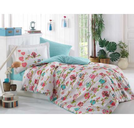 Hobby Home Candy (розовый) детское постельное белье