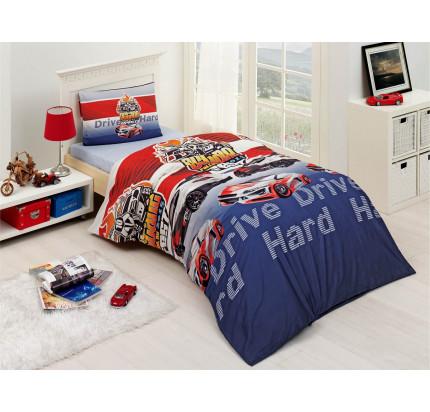 Детское постельное белье Altinbasak Drive