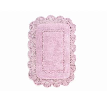 Коврик Irya Anita pembe (розовый) 60x90