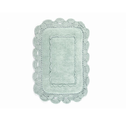 Коврик Irya Anita yesil (салатовый) 60x90