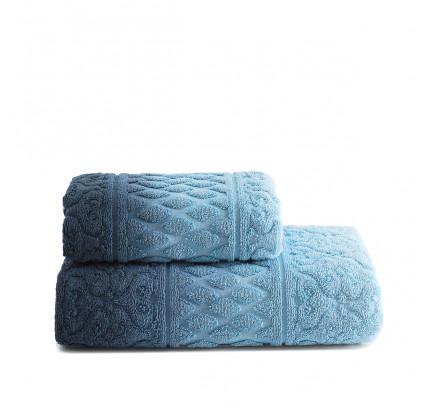 Полотенце Аrya Kors Degrade (голубой)