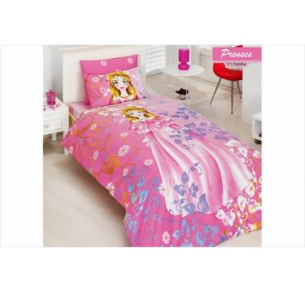 Детское белье в кроватку Arya Prenses