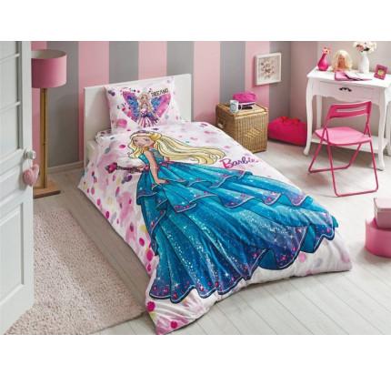 Детское постельное белье TAC Barbie Dream