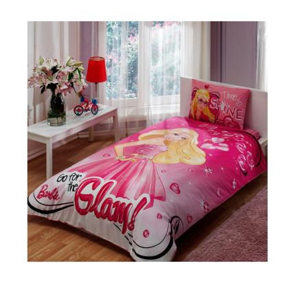 Детское постельное белье TAC Barbie Glam