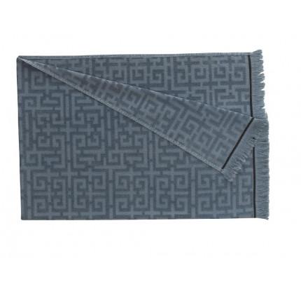 Полотенце Buldan's Maia (голубое) 90x170