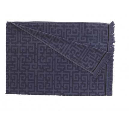 Полотенце Buldan's Maia (фиолетовое) 90x170