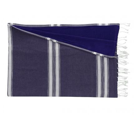 Полотенце Buldan's Mare (синее) 90x170