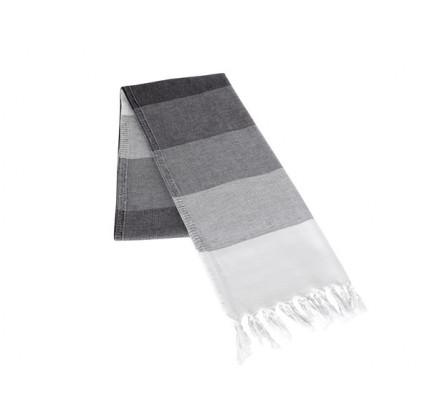 Полотенце Buldan's Lidya (темно-серый) 100x180