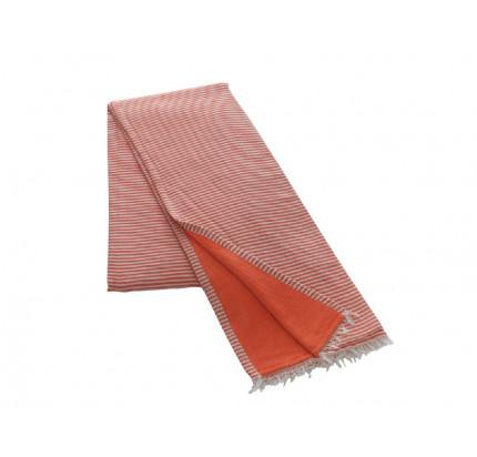 Полотенце Buldan's Trendy (оранжевый) 90x150