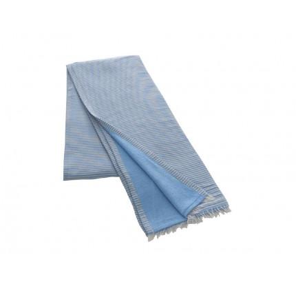Полотенце Buldan's Trendy (голубой) 90x150