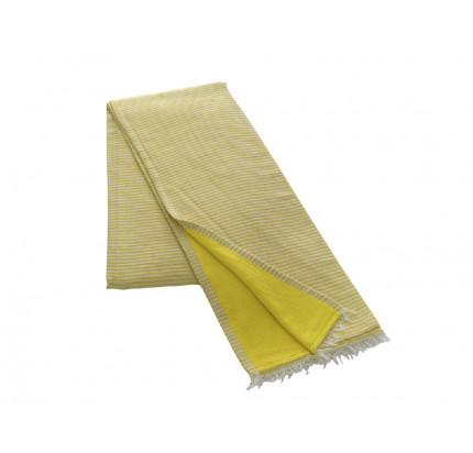 Полотенце Buldan's Trendy (желтый) 90x150