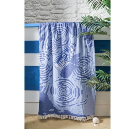 Пляжное полотенце Sarev Capri V3 90x160