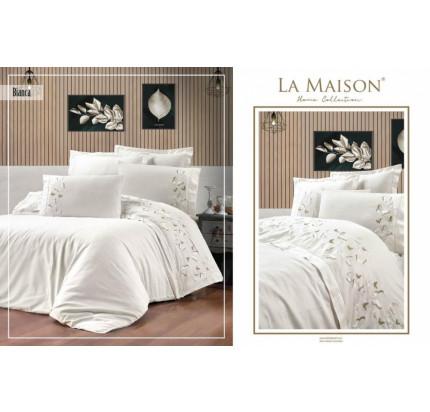 Постельное белье La Maison Bianca евро