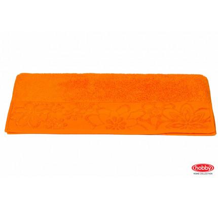 Полотенце Hobby Home Dora (оранжевое)