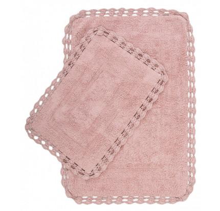 Набор ковриков Irya Debra g.kurusu (40x60+60x90)