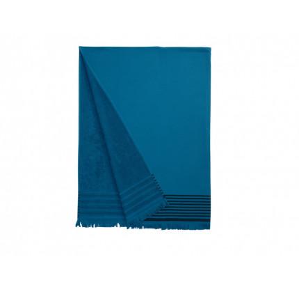 Полотенце Buldan's Ibiza (синий) 90x160