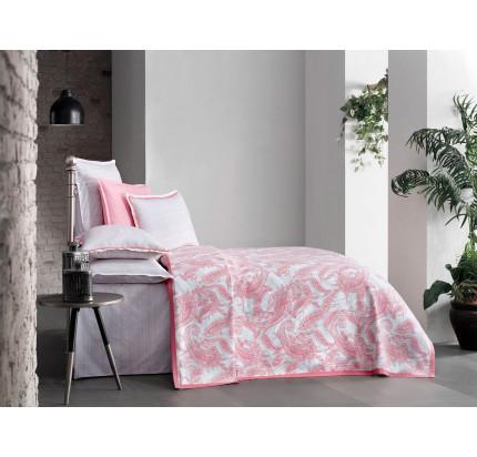 Летний комплект Sarev Emma темно-розовый