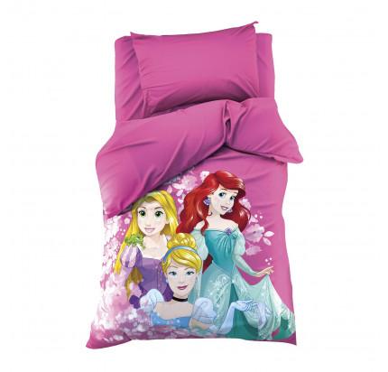 Детское постельное белье Этель Принцессы