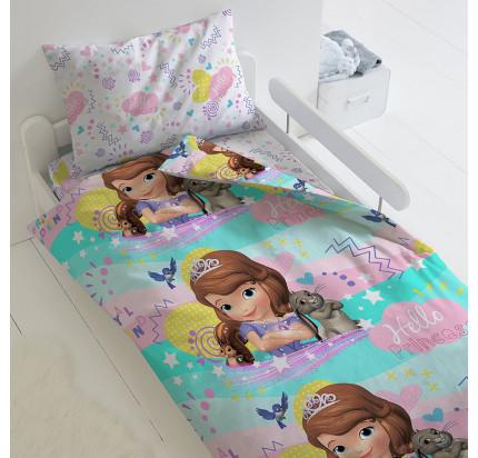 Детское постельное белье Этель София