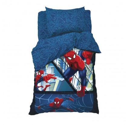 Детское постельное белье Этель ETP-117 Человек паук