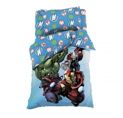 Детское постельное белье Этель ETP-118 Мстители