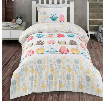 Детское постельное белье Arya Owl