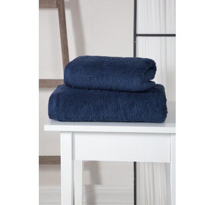 Полотенце Karna Apollo (синее)