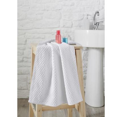 Полотенце Karna Dama (белое)