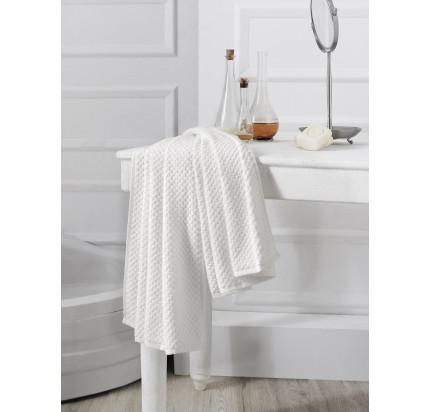 Полотенце Karna Dama (кремовое)