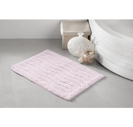 Коврик Modalin Aren (розовый) 40x60
