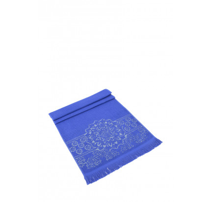 Полотенце Karna Duru (темно-синее)