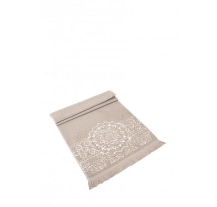 Полотенце Karna Duru (кофейное)