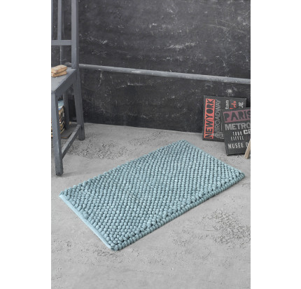 Коврик Karna Trendy (аква) 50x80